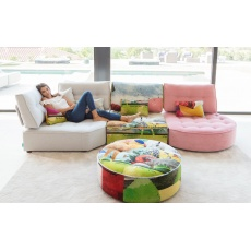 Fama Arianne Love Round Chaise 'Y1' or 'Y2'