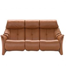 Cumuly by Himolla Chester 3 Seater Fixed  Sofa