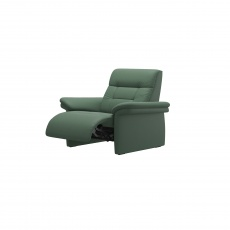 Stressless Mary Chair With Power - Upholstered