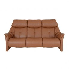Cumuly by Himolla Chester 3 Seater Manual  All Reclining Sofa