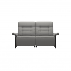 Stressless Mary 2 Seater Sofa - Wood Arm