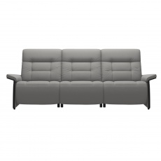Stressless Mary 3 Seater Sofa - Wood Arm