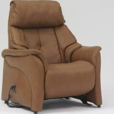 Cumuly by Himolla Chester Large Manual Recliner Chair