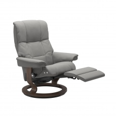 Stressless Mayfair Large Dual Power Chair