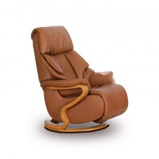 Cumuly by Himolla Chester Mini Small Recliner