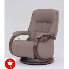 Cumuly by Himolla Mosel Maxi Large Electric Recliner