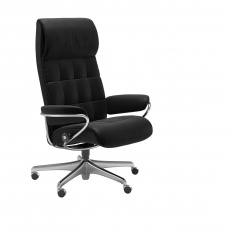 Stressless London High Back Office Chair