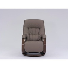 Cumuly by Himolla Mosel Maxi Large Manual Recliner