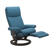 Stressless Aura Large Dual Power Chair