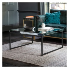 Gallery Pippard Coffee Table Black