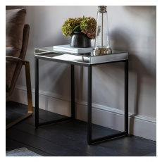 Gallery Pippard Side Table Black