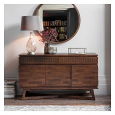 Gallery Hudson Boho Retreat Sideboard