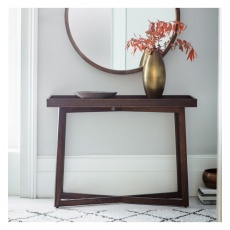 Gallery Hudson Boho Retreat Console Table