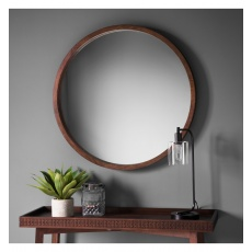 Gallery Hudson Boho Retreat Mirror