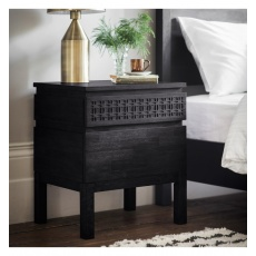Gallery Hudson Boho Boutique 2 Drawer Chest