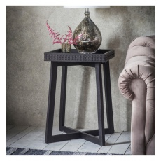 Gallery Hudson Boho Boutique Bedside Table