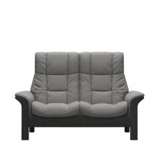 Stressless Windsor High Back 2 Seater - 3 Colours Options - Quick Ship!