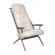 Milly Baa Baa Studio Chair