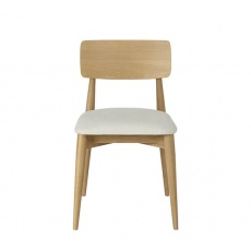 Ercol 4223 Askett Low Back Dining Chair