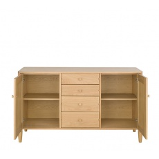 Ercol 4226 Askett Large Sideboard