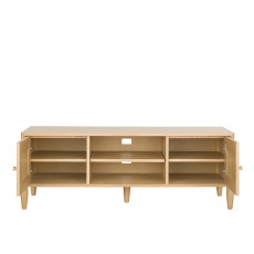 Ercol 4227 Askett Wide TV Unit