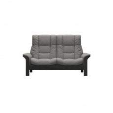 Stressless Buckingham High Back 2 Seater - 3 Colours Options - Quick Ship!