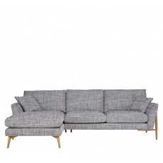 Ercol 4332s Forli Chaise LHF  - Winter Special Offer!