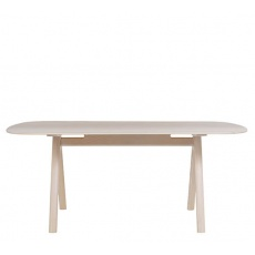 Ercol 4272 Corso Large Dining Table