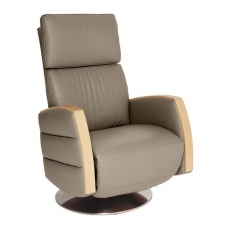 Ercol 3123 Noto Recliner - In Stock For Quick Delivery!