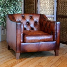 Tetrad Battersea Chair