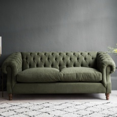 Gallery Chiswick 3 Seater Sofa