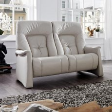 Himolla Cumuly Themse 2.5 Seater Manual Recliner Sofa