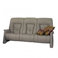 Himolla Cumuly Themse 3 Seater Manual Recliner Sofa