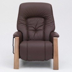 Himolla Cumuly Themse Armchair Electric Recliner