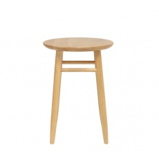 Ercol 2612 Teramo Dressing Table Stool