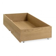 Bentley Designs Atlanta Oak Underbed Drawer