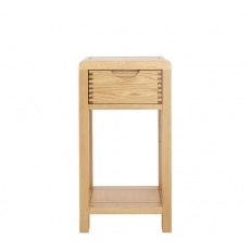 Ercol 1323 Bosco Compact Side Table