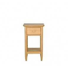 Ercol 2689 Teramo Compact Side Table