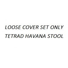 Tetrad Replacement Loose Covers Only - Havana Stool