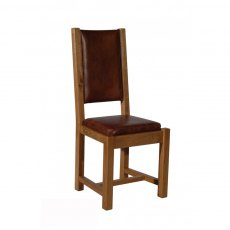 Halo Wentworth Upholstered Dining Chair