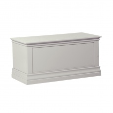 Corndell Annecy A220 Blanket Box - Painted Top