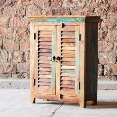 Little Tree Furniture Mary Rose Reclaimed 2 Door Sideboard