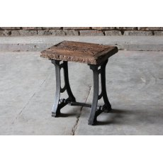Little Tree Furniture Ashburnham Reclaimed Lamp Table