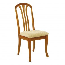 Sutcliffe Trafalgar Arran Chair
