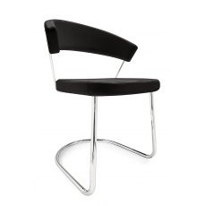 Connubia Calligaris New York Chair Leather