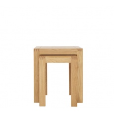 Ercol 1399 Bosco Nest of Tables