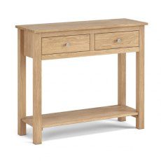 Corndell Nimbus 1481 Console Table