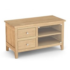 Corndell Nimbus 1485 Small TV Cabinet 900mm