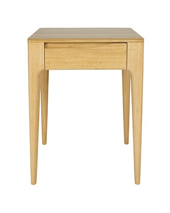 Ercol-2650 Romana Lamp Table