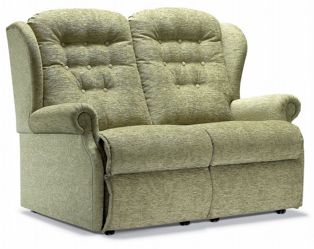 Sherborne Lynton Small 2 Seater Fabric